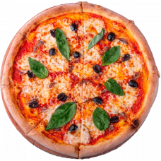 Nani Піца Неаполітанська