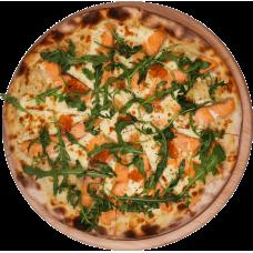 Nani Піца Лосось