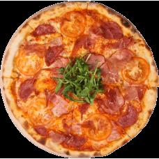 Nani Піца 4 М'яса