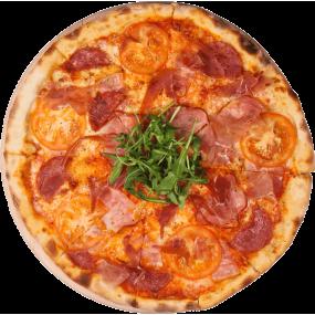 Піца 4 М'яса