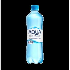 """Вода мінеральна """"Aqua Minerale Life"""" не газована 0,5"""