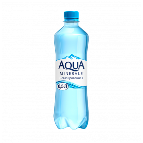 Вода мінеральна