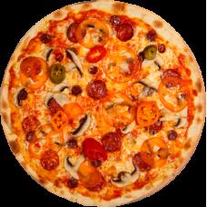 Nani Піца Гостра