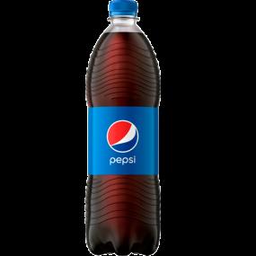 Пепсі 1000 мл. ПЕТ