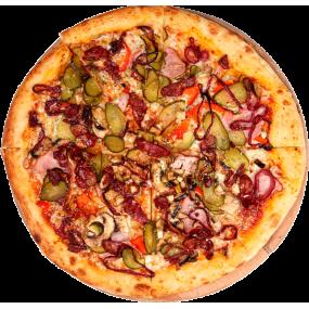 Nani Піца Барбекю