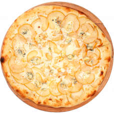 Nani Піца з грушею і сиром горгонзола