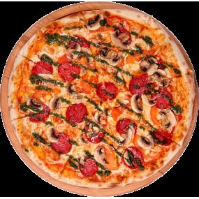 Nani Піца Італійський вікенд