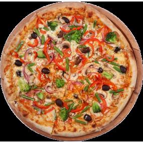 Піца Вегетаріанська