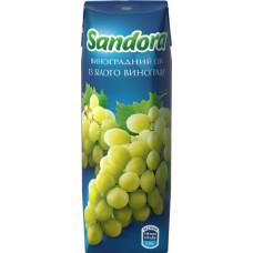 Сік Sandora Виноградний 0,25