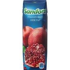Сік Sandora Гранатовий 0,25