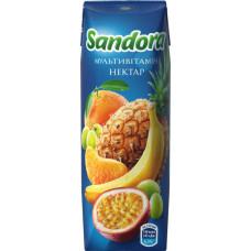 Сік Sandora Мультивітамін 0,25