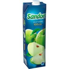 Сік Sandora Яблучний 0,95